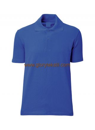 Polo Yaka Pike T-Shirt