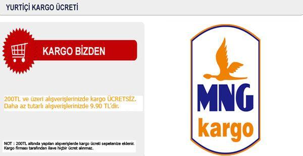 kargo-ucreti