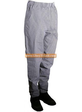 Aşçı Pantolon
