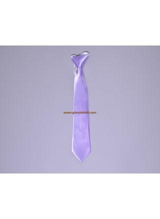 Çocuk Kravatı Lila