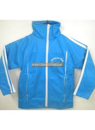 Eşofman Takımı Mavi Model (Çocuk)