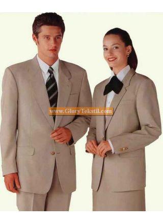 Otel Personel Kıyafetleri