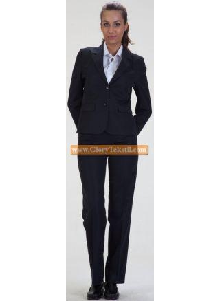 Takım Elbise (Bayan)