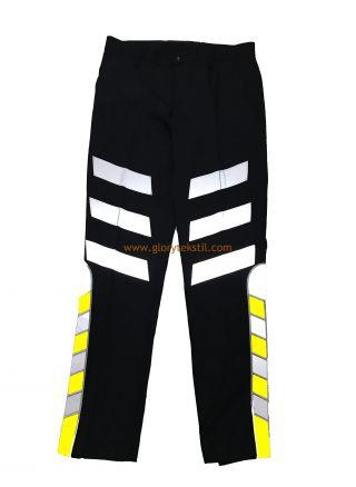 Güvenlik Pantolon Reflektörlü