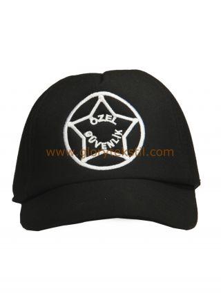 Özel Güvenlik Şapka