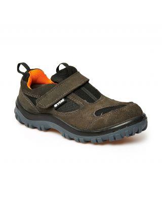 Çelik Burunlu İş Ayakkabısı Model 7