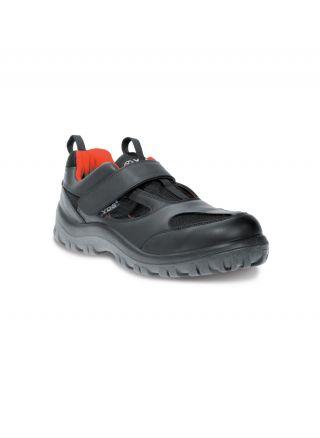 Çelik Burunlu İş Ayakkabısı Model 8
