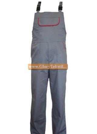 Bahçivan Kıyafet 05