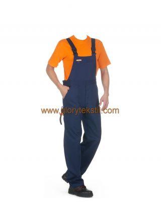 Bahçivan Kıyafeti 02
