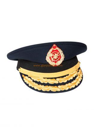 İtfaiye Tören Şapkası