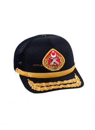 İtfaiye Yazlık Şapka