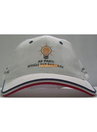 Promosyon Şapka 03