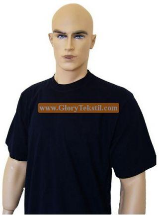 Bisiklet Yaka T-Shirt 01