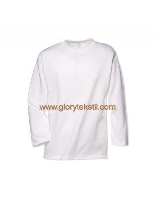 Penye T-Shirt Uzun Kol