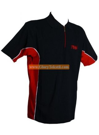 Polo Yaka T-Shirt 04