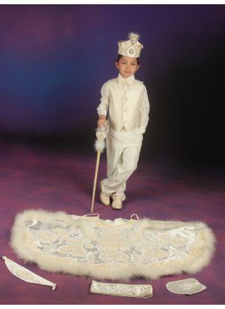 Sünnet Kıyafeti İncili Model