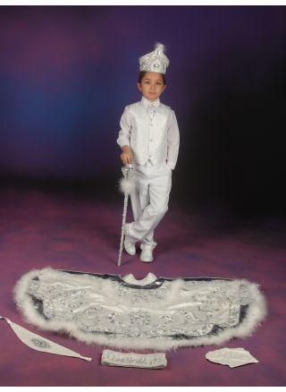 Sünnet Kıyafeti Osmanlı Model