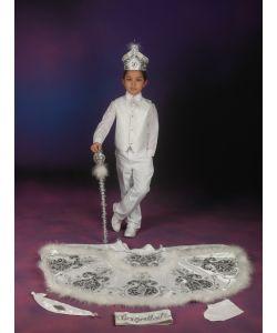 Sünnet Kıyafeti Padişah Model