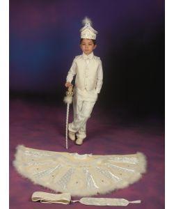 Sünnet Kıyafeti Sercan Model
