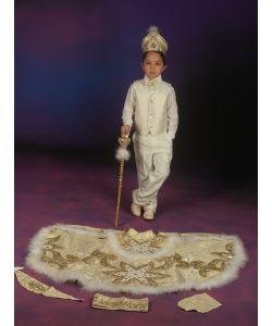Sünnet Kıyafeti Yıldız Model