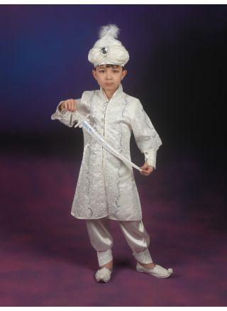 Şehzade Sünnet Kıyafeti Lüx Model