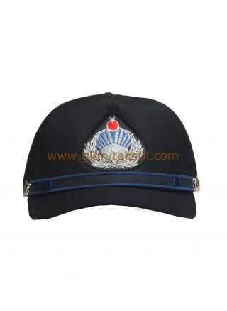 Zabıta Kışlık Şapka