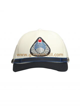 Zabıta Trafik Şapka Kışlık