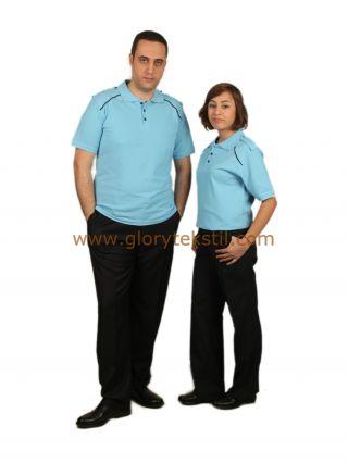 Gardiyan T-Shirt Biyeli