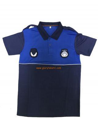 Zabıta T-Shirt Climacool